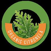 citronela orgánica