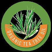 árbol de te orgánico